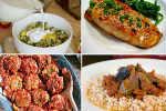 Диетические блюда