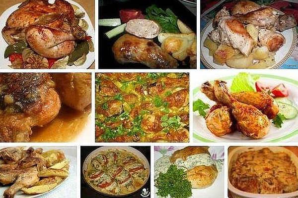 Рецепты домашних блюд на каждый день с фото — pic 5