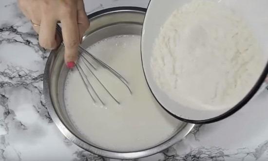 Блины на молоке, рецепты тонких, ажурных блинов с дырочками