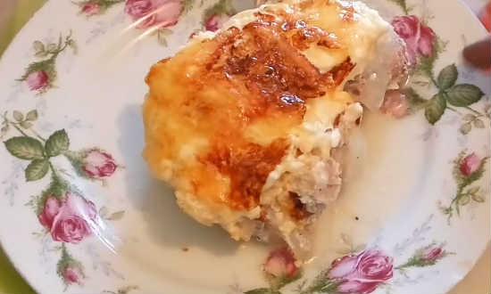 Вкусное мясо по-французски из свинины в духовке - 7 простых рецептов приготовления мяса