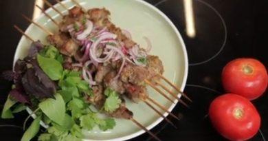 Шашлык из баранины, лучшие классические рецепты приготовления вкусных маринадов