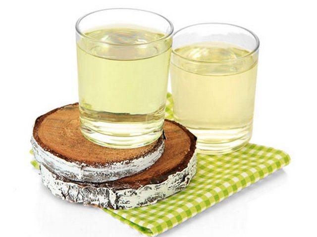 Как сделать домашний квас из берёзового сока - 6 рецептов приготовления