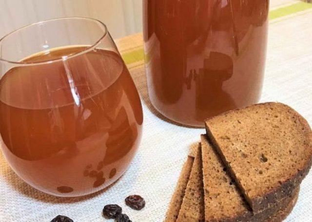 Как сделать домашний квас - 8 рецептов приготовления хлебного кваса