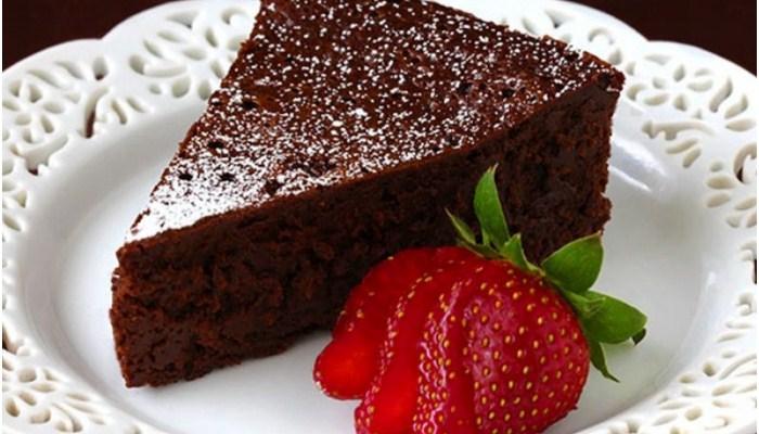 классический шоколадный рецепт