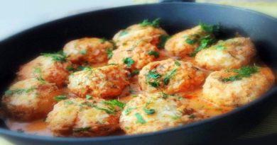 Как приготовить ленивые голубцы на сковороде — самые вкусные рецепты