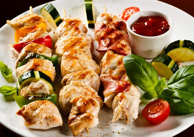 Шашлык из курицы - лучшие классические рецепты приготовления самых вкусных маринадов
