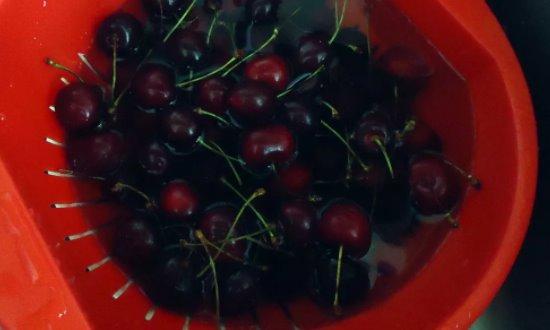 Плоды моем