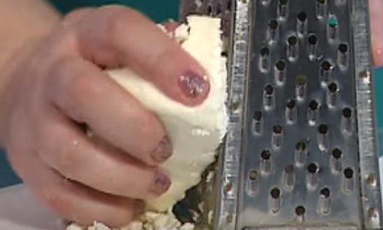 Сыр натрём