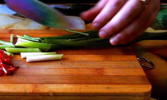 Режем лук