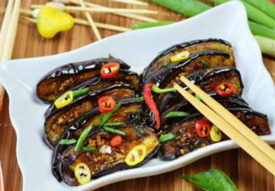 Рецепты баклажан по-китайски — готовим быстро и очень вкусно