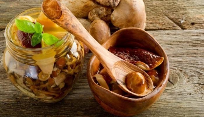 Самые вкусные рецепты маринования белых грибов