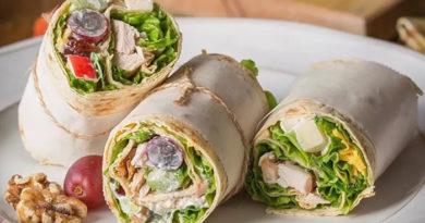 Начинка для лаваша — простые рецепты для вкусной закуски в домашних условиях