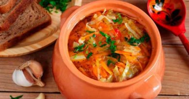 Русские щи из квашеной капусты — 9 классических рецептов приготовления