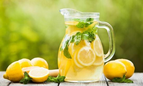 Напиток «Лимонад»