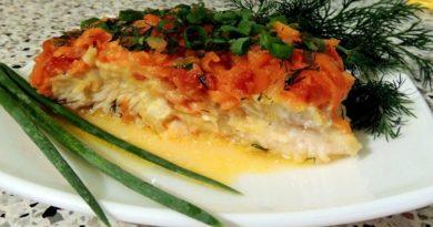 Рыба под маринадом — классические рецепты для приготовления дома