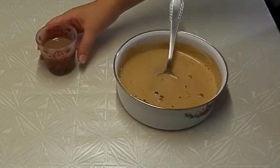завариваем кофе