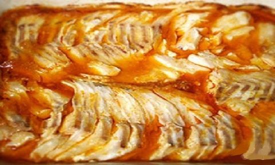 Рыба под маринадом - классические рецепты для приготовления дома