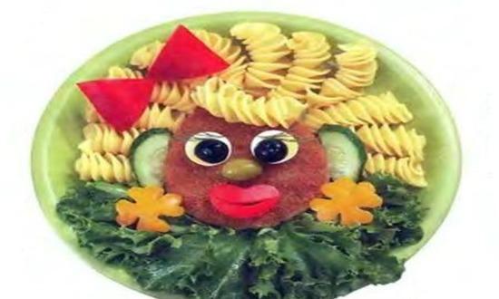 Горячее блюдо «Чунга-Чанга»