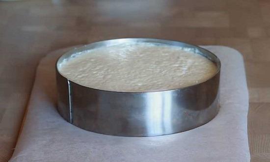 торт в форме