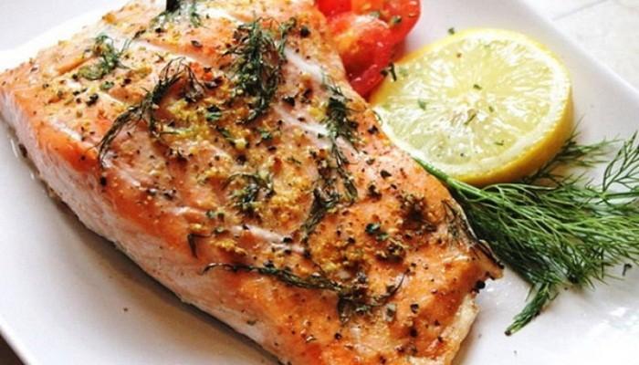 Как приготовить лосось в духовке, чтобы рыба была сочной и мягкой