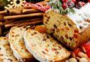 Пироги на Новый 2021 год — 16 рецептов домашних вкусных праздничных пирогов