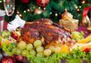 Горячие блюда на Новый 2019 год — что можно приготовить нового и интересного на новогодний стол