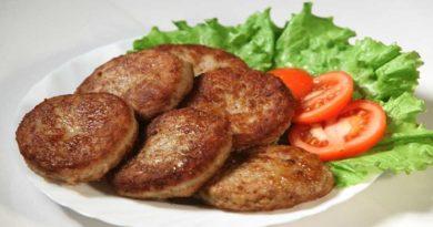Домашние котлеты из мясного фарша - самые простые рецепты сочных котлет