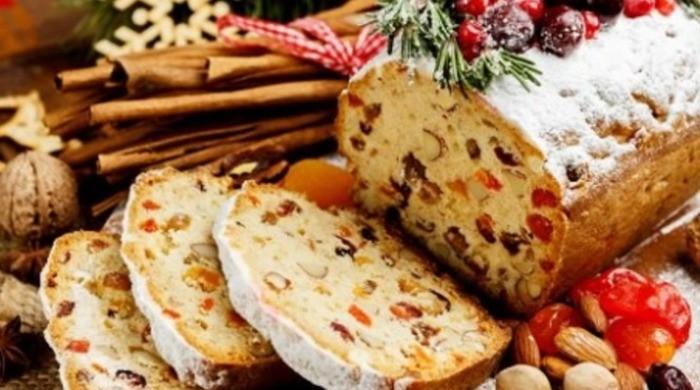 Пироги на Новый 2020 год — 16 рецептов домашних вкусных праздничных пирогов