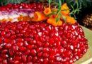 Салат Гранатовый браслет — рецепты очень вкусного классического салата