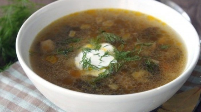 Грибной суп из свежих грибов, самые вкусные рецепты приготовления с картошкой