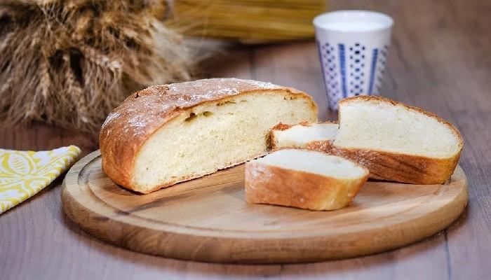 Как испечь хлеб в домашних условиях в духовке — 7 рецептов вкусного домашнего хлеба
