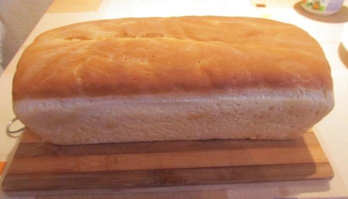 формовой хлеб