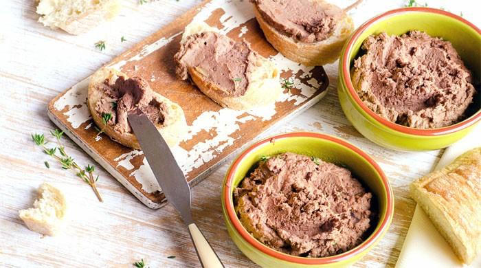 Паштет из куриной печени в домашний условиях — простые и вкусные рецепты на каждый день