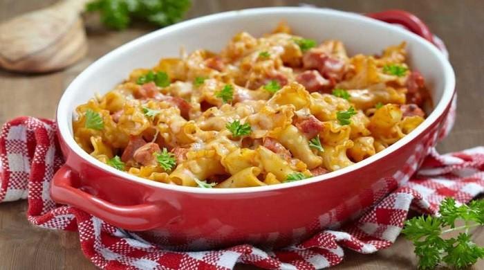 Рецепты запеканки из макарон — очень вкусно и просто