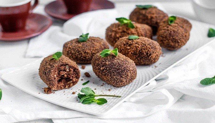 Как приготовить пирожное Картошка — вкусные домашние рецепты
