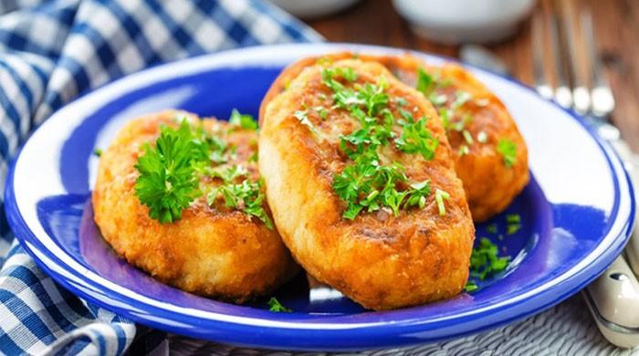 Картофельные зразы с фаршем в духовке и на сковороде — простые рецепты приготовления