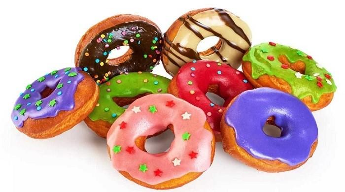Очень вкусные пончики по классическим рецептам в домашних условиях