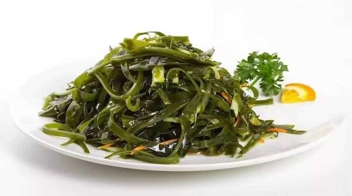 Очень вкусный салат из морской капусты в домашних условиях — 8 рецептов приготовления