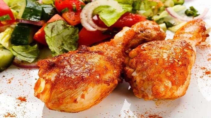 Куриные окорочка в духовке — как приготовить сочные и вкусные окорочка