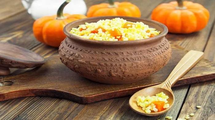Рецепты каши из тыквы — как варить быстро и вкусно