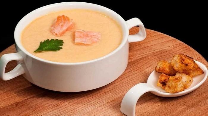 Рецепты рыбного супа — как сварить суп из красной рыбы