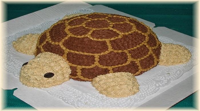 Готовим простой торт Черепаха в домашних условиях — 6 очень вкусных рецептов