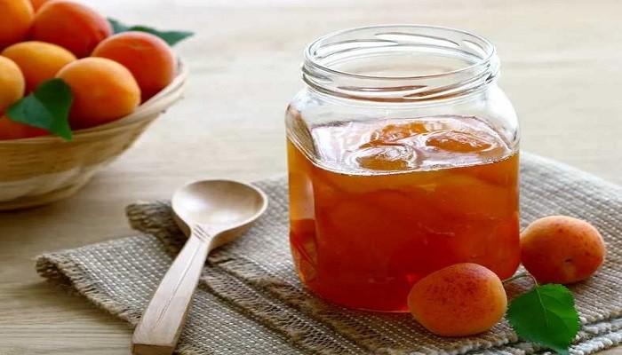 Варенье из абрикосов с косточкой