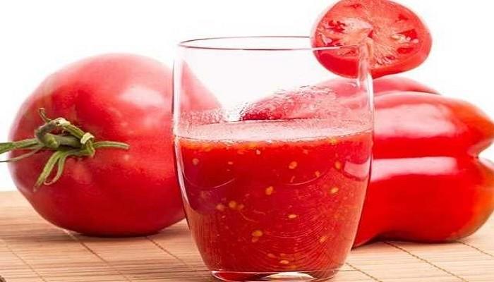 Сок из томатов с болгарским перцем на зиму