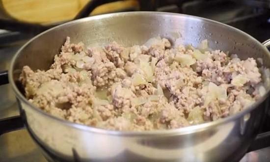 Кабачки запеченные с фаршем в духовке- Топ 5 любимых рецептов
