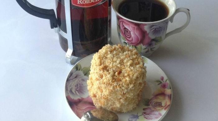 Вкусное пирожное лакомка — рецепты приготовления десерта в домашних условиях