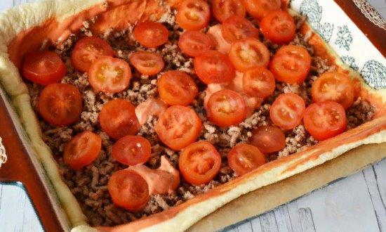 Очень вкусные пироги с мясом, приготовленные в духовке — 9 простых рецептов нежных, мягких пирогов