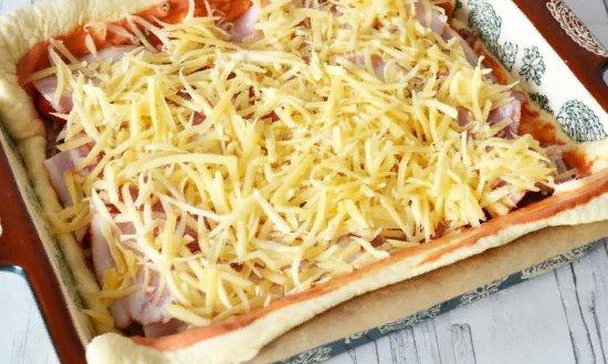 Распределяем сыр