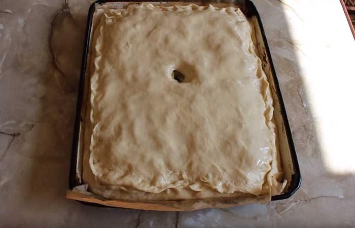 Рыбный пирог в духовке — самые вкусные рецепты пирога в домашних условиях
