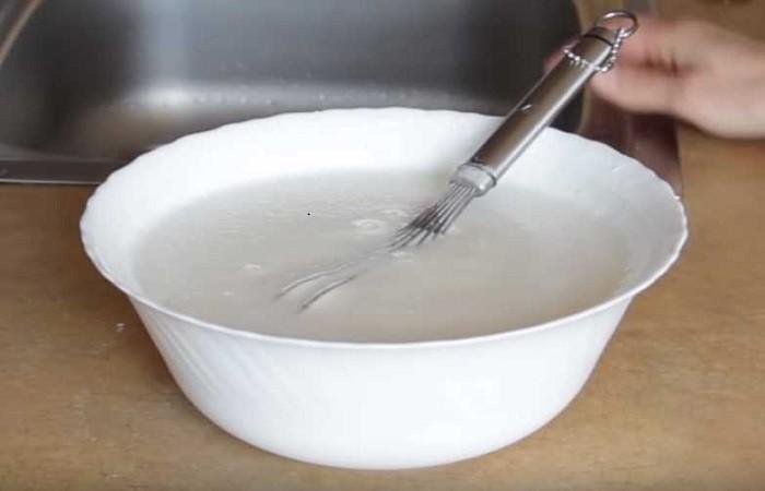 готовое тесто для блинов
